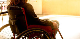People with Disability at Risk of Violence During NDIS Transition