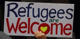 Sector Rallies Over Asylum Seeker Welfare Crackdown