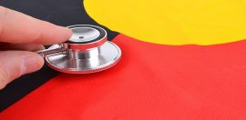 Indigenous-Driven Organisations Deliver Better Health Outcomes