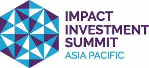 Impact Investment Summit: Asia Pacific