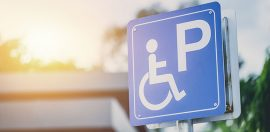 "UK to Offer People with Hidden Disabilities ""Blue Badge"" Parking Permits"