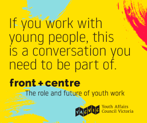Youth Affairs Committee Victoria