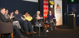 Social Sector Looks Towards a Better Australia in 2030
