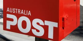 Australia Post Reveal Zero Gender Pay Gap