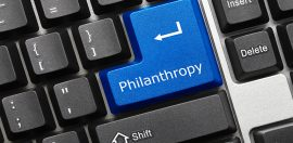 Philanthropy and Democracy