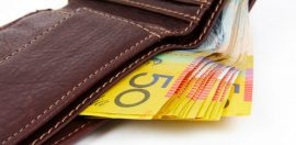 Australian Gift Deductions Take a Great Leap Forward