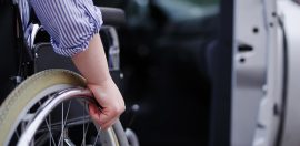 Rego Costs For Drivers With Disabilities Cut, But Transport Access Issues Remain