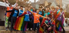 The Young Australian Empowering LGBTI Youth