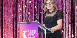 Business Woman of the Year Encourages Corporate-NFP Partnerships