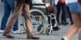 Disability Advocacy Group Fights to Restore State Funding