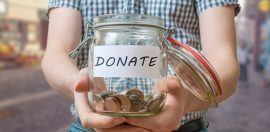Charities Encouraged to Take Advantage of Product Philanthropy