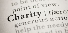 Australian Trust in Charities Still High But Dropping: New ACNC Report