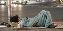 Adelaide at the Vanguard of Ending Street Homelessness Globally