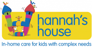 Children's Hospice Association T/a Hannah's House
