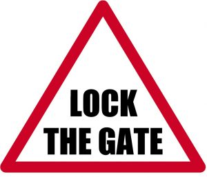 Lock the Gate Alliance Limited
