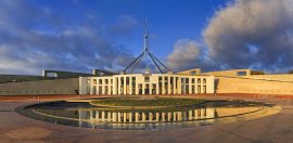 What Does Strong Political Leadership in Australia Look Like?