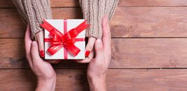 Top Philanthropic Gifts of 2017