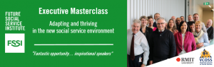 Executive Masterclass – March
