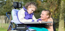 Disability Advocates Call For NDIS Funding Certainty