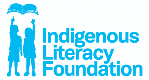 Indigenous Literacy Foundation – Broadway, NSW