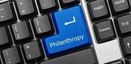 Why We Need Philanthropy Champions