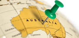 Government Right to Dump 'In Australia' Legislation