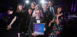 Charities Urged to Be in the Running for 2018 Telstra Business Awards