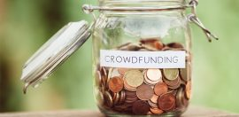 Crowd Sourced Equity Funding Could Help Grow the Social Enterprise Sector