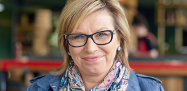 Luke Batty Foundation to Close as Rosie Batty Steps Down