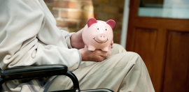 Sharp Decline in People Accessing Disability Support Pension