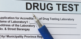 Government Revives Push For Welfare Drug Testing