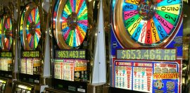 Calls for Ban on Gambling Donations to Political Parties