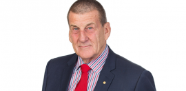 Jeff Kennett Says Foreign Donations Bill Will 'Stifle Australian Philanthropy'