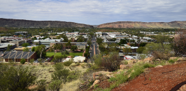 Funding Boost for Remote Indigenous Housing in NT