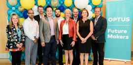 Optus Sparks Search for Technology Innovators
