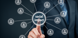 Nine trends in social impact measurement – and how they could impact your organisation