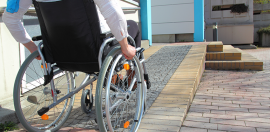 Study to Seek Affordable Transport Model For People With Disability