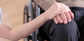 Urgent calls for targeted COVID-19 response for people with disability