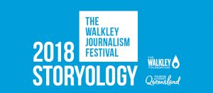 2018 Storyology