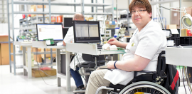 New Joint Venture to Boost Employment for People with Disability