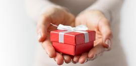 Top philanthropic gifts of 2019