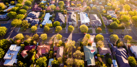 A Vision for Improved Housing Affordability in Australia