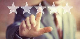 New Review Platform Highlights Charity Star Performers