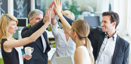 How to Ensure Support From Your Staff When Undertaking a CSR Program
