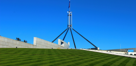 Senator Sues: Sexism, Women and Australian Politics