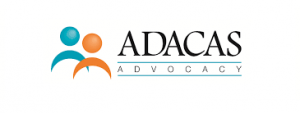 Chief Executive Officer: ADACAS Advocacy (A.C.T.)