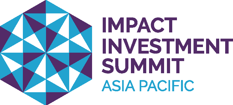 Impact Investment Summit Asia Pacific 2018