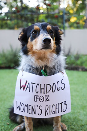 Watchdog for Women's rights