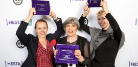 Recognising The Community Sector's Unsung Heroes