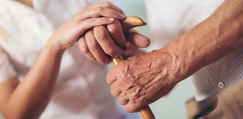 Social Care Cuts Leaving Older People in England Without Support